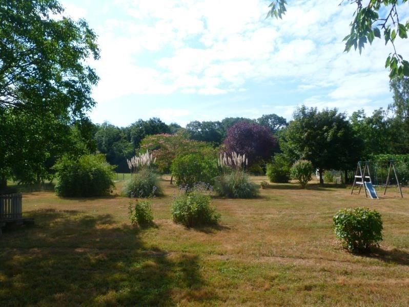 Sale house / villa Charny oree de puisaye 198800€ - Picture 2