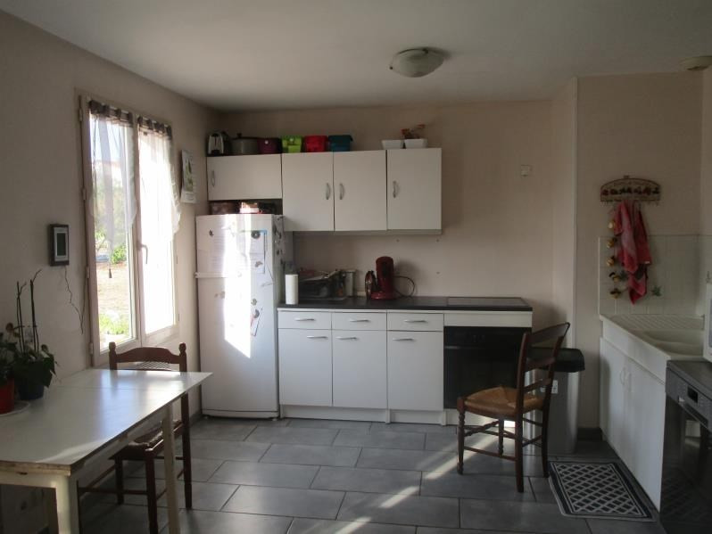 Vente maison / villa Auge 149760€ - Photo 2