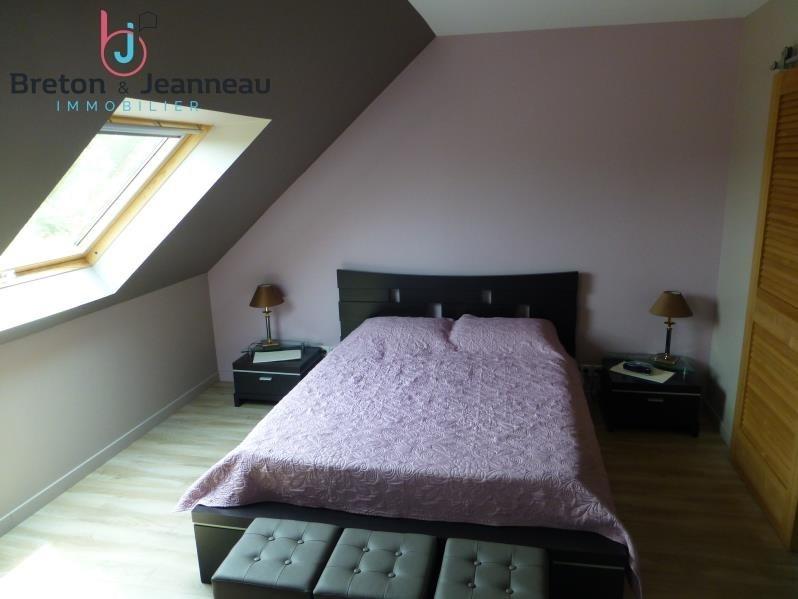Sale house / villa St jean sur mayenne 259950€ - Picture 6