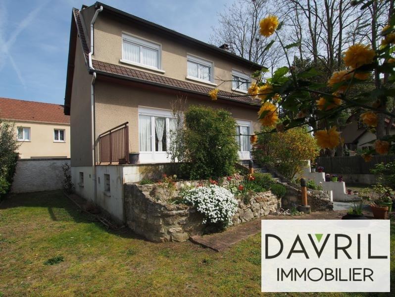 Vente maison / villa Conflans ste honorine 354000€ - Photo 7