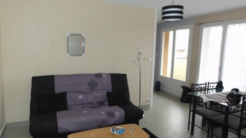 Location appartement Roanne 328€ CC - Photo 5