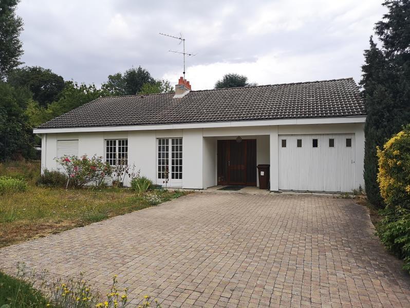 Vente maison / villa Osny 336000€ - Photo 7