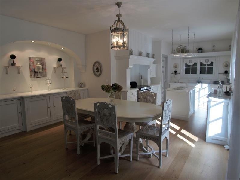 Vente maison / villa Proche montfort l amaury 990000€ - Photo 4