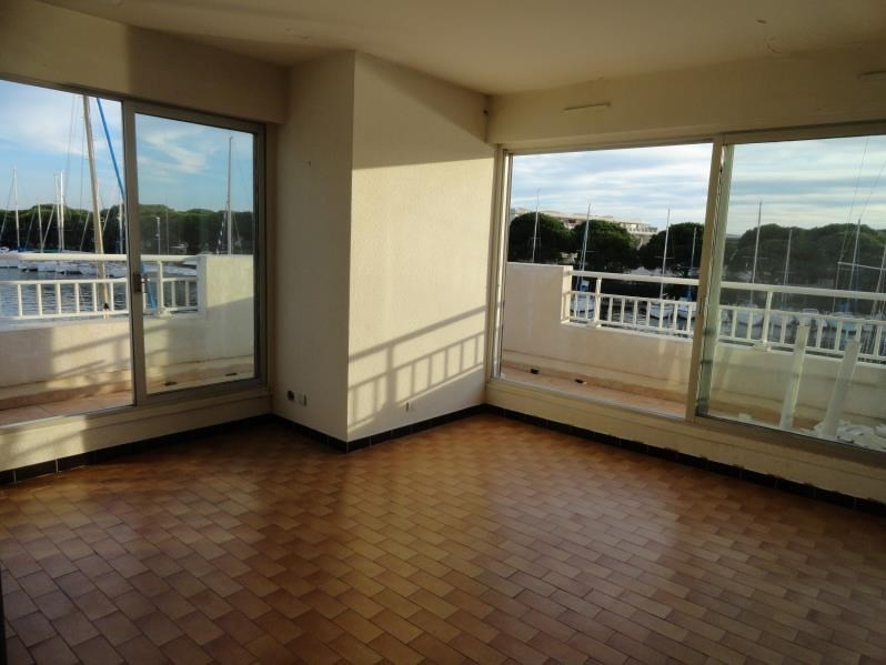 Sale apartment Le grau du roi 261000€ - Picture 1