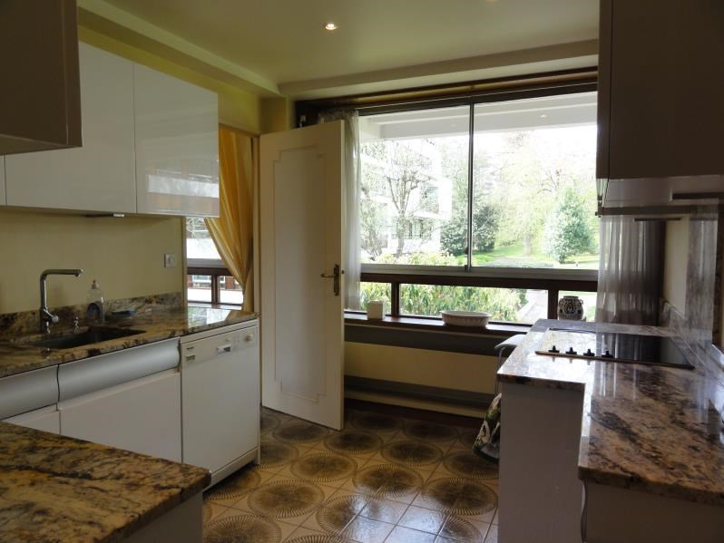 Sale apartment Louveciennes 650 000€ - Picture 4