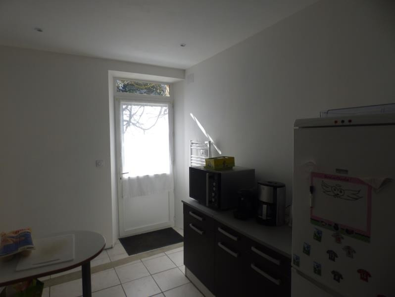 Sale house / villa Lacabarede 110000€ - Picture 5