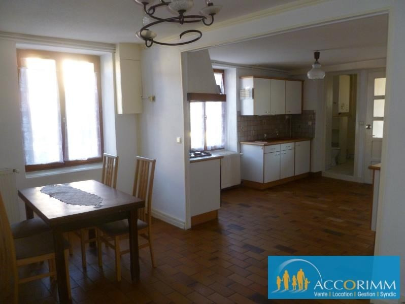 Vente maison / villa Ternay 175 000€ - Photo 3