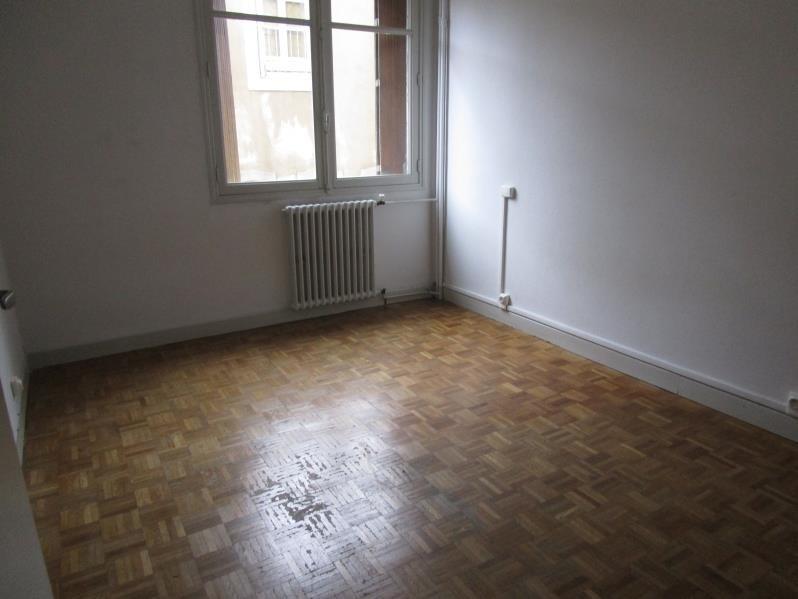 Rental apartment Carcassonne 532€ CC - Picture 4