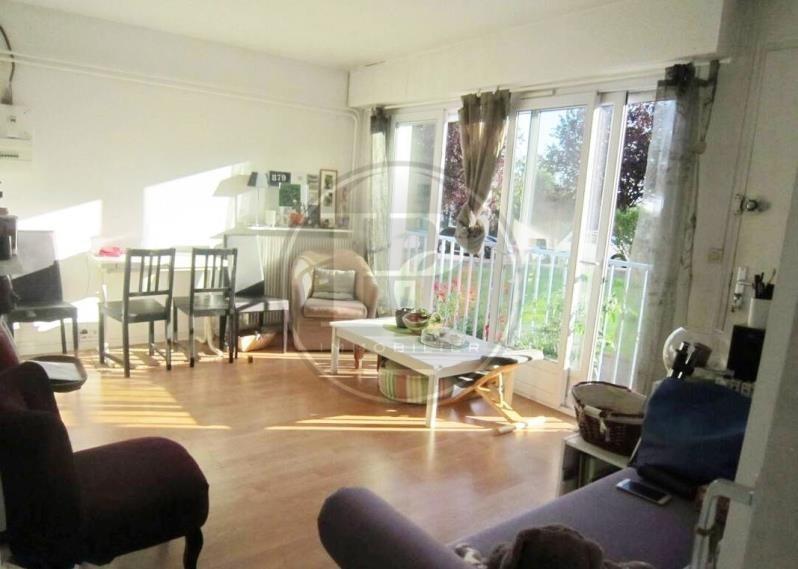 Venta  apartamento Le pecq 165000€ - Fotografía 1