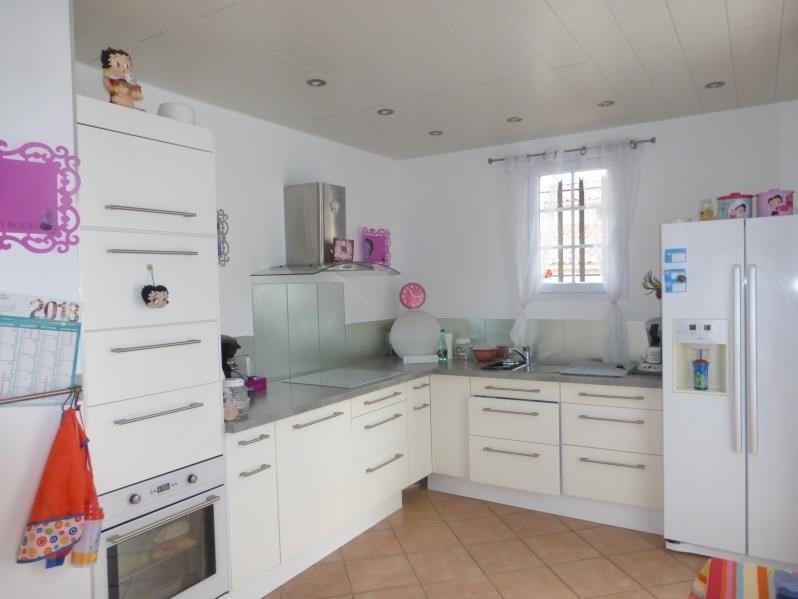 Sale house / villa Sollies pont 365000€ - Picture 6