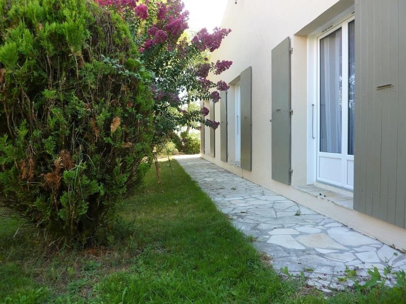 Vente maison / villa Le chateau d'oleron 375000€ - Photo 4