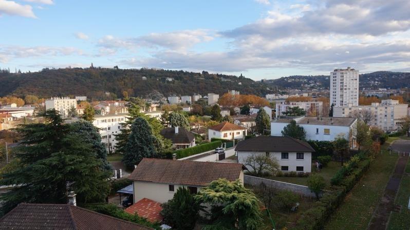 Verkoop  appartement Vienne 125000€ - Foto 1