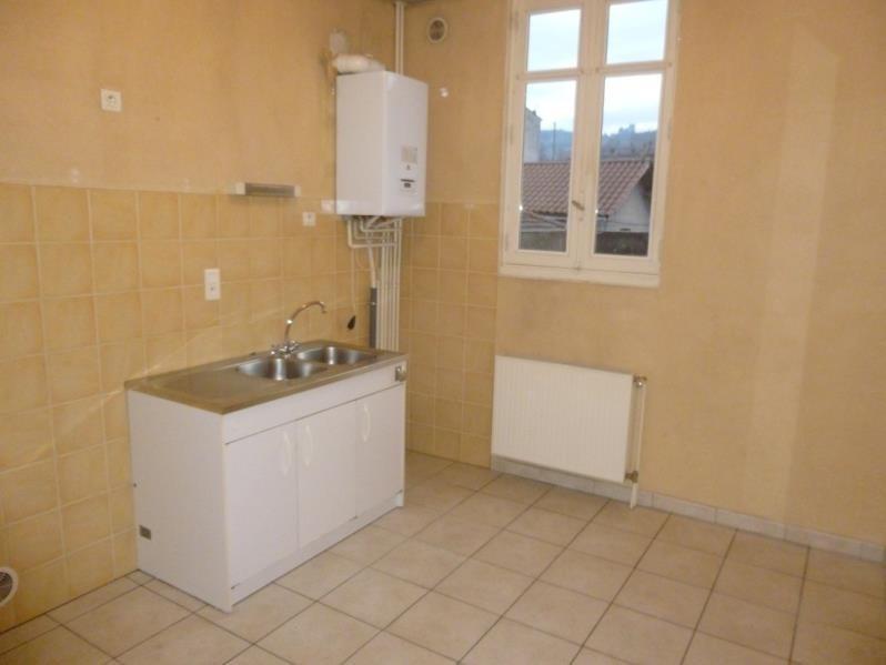 Vente maison / villa Tarare 125000€ - Photo 4