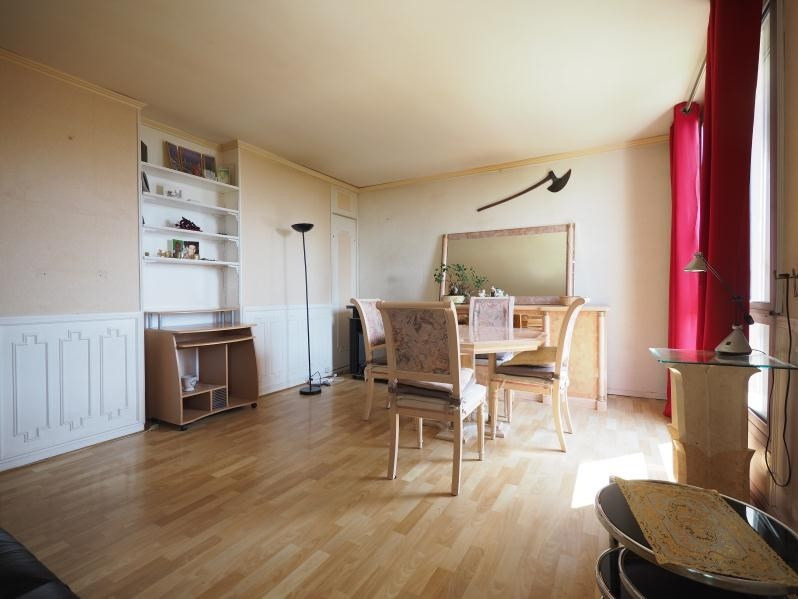 Sale apartment Bois d'arcy 178 500€ - Picture 1