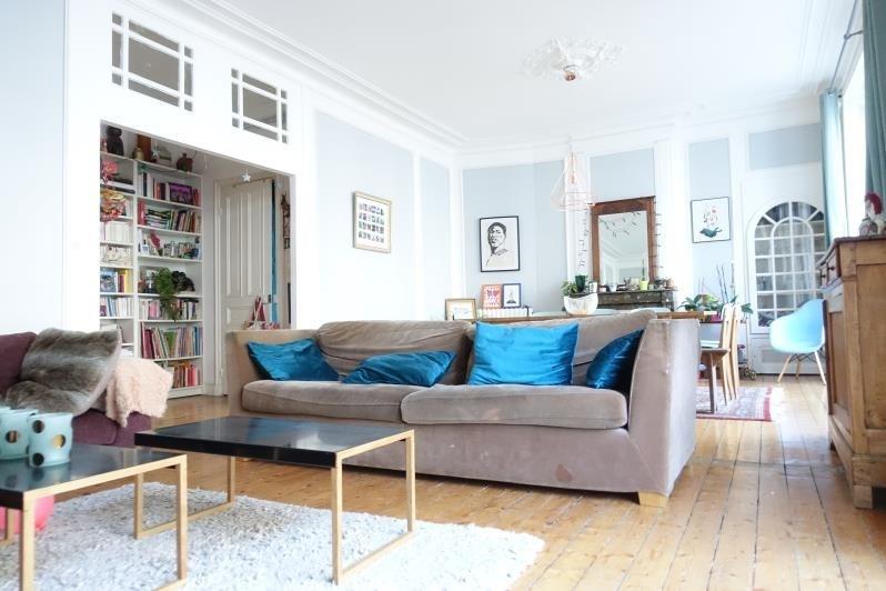 Sale apartment Brest 189800€ - Picture 1