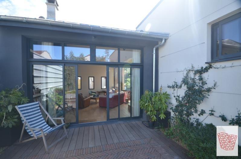 Vente de prestige maison / villa Colombes 1350000€ - Photo 5