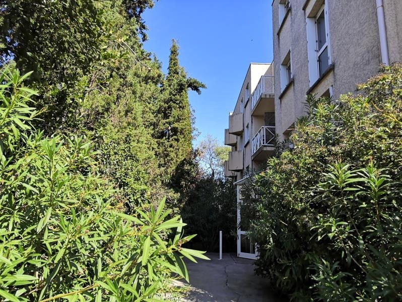 Vente appartement Montpellier 132000€ - Photo 1