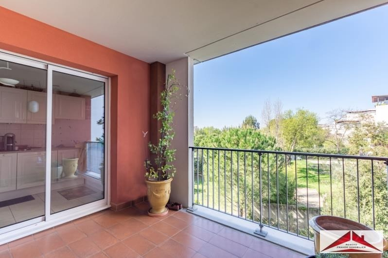 Sale apartment Montpellier 289 000€ - Picture 3