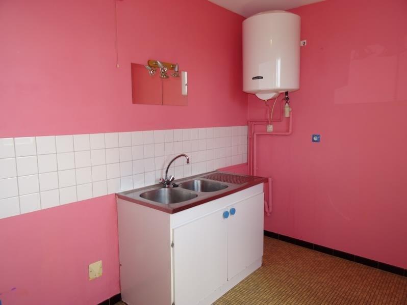Location appartement Roanne 417€ CC - Photo 2