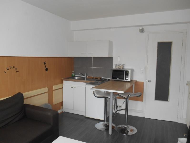 Location appartement Breviandes 350€ CC - Photo 1
