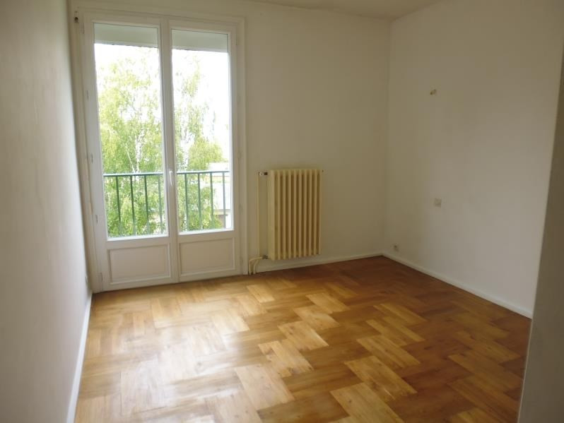 Sale apartment Poitiers 117 500€ - Picture 7