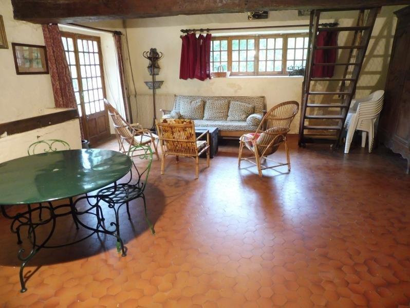 Vente maison / villa Mortagne au perche 131000€ - Photo 4