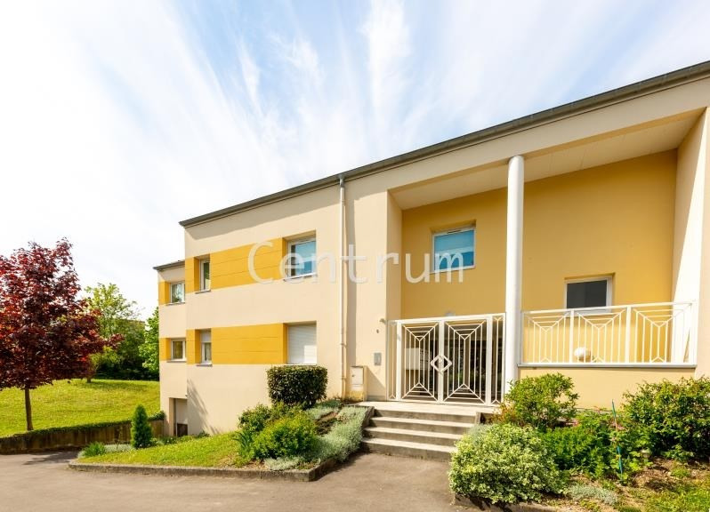 Vente appartement Scy chazelles 207 900€ - Photo 1