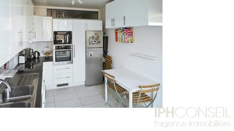 Deluxe sale apartment Neuilly sur seine 1 030 000€ - Picture 4