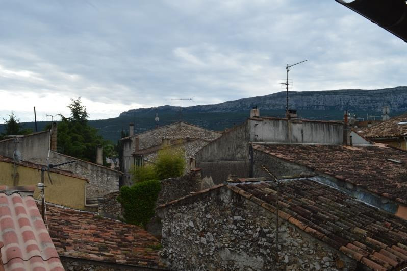Sale apartment Nans les pins 88 000€ - Picture 2