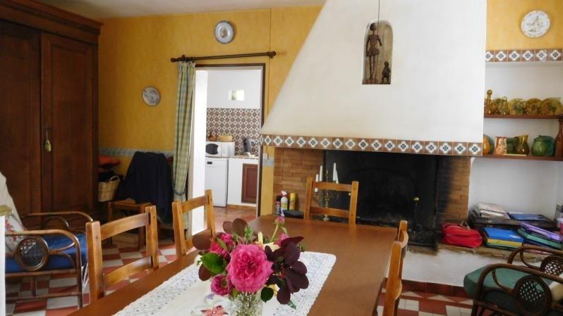 Vente maison / villa St andre de cubzac 295000€ - Photo 4