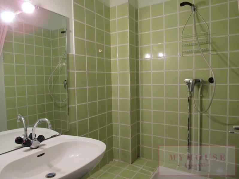 Vente appartement Bagneux 345000€ - Photo 9