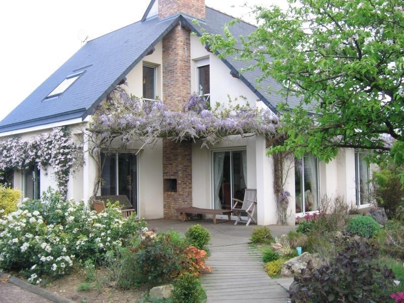 Vente maison / villa St symphorien le valois 209500€ - Photo 1