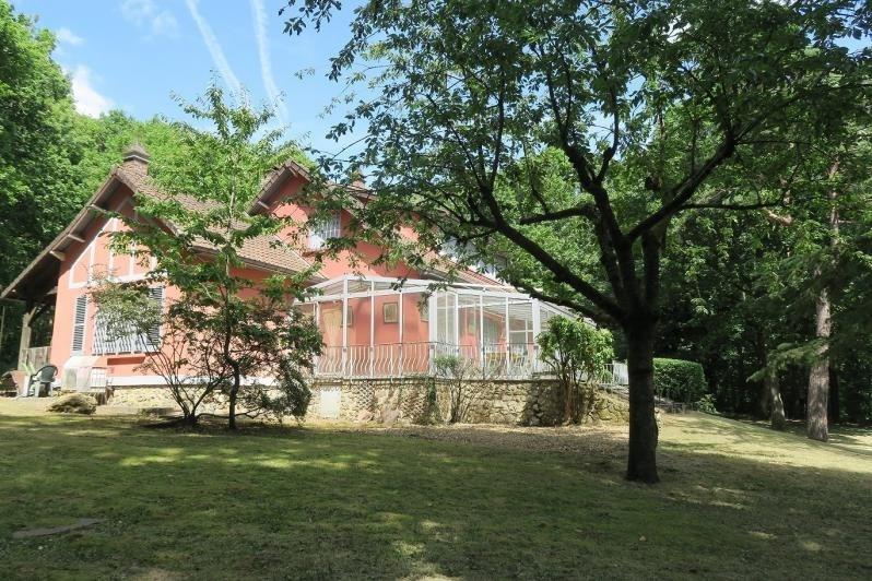 Vente maison / villa Chevreuse 798000€ - Photo 1