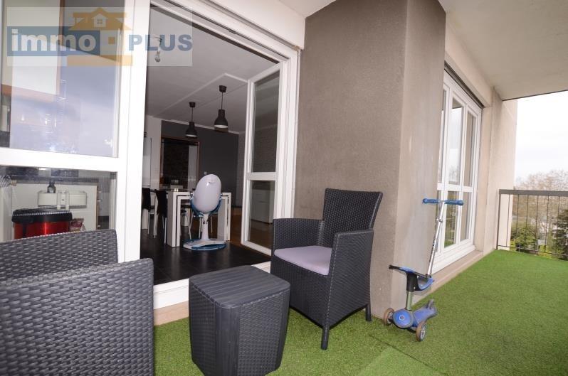 Vente appartement Bois d'arcy 249500€ - Photo 2