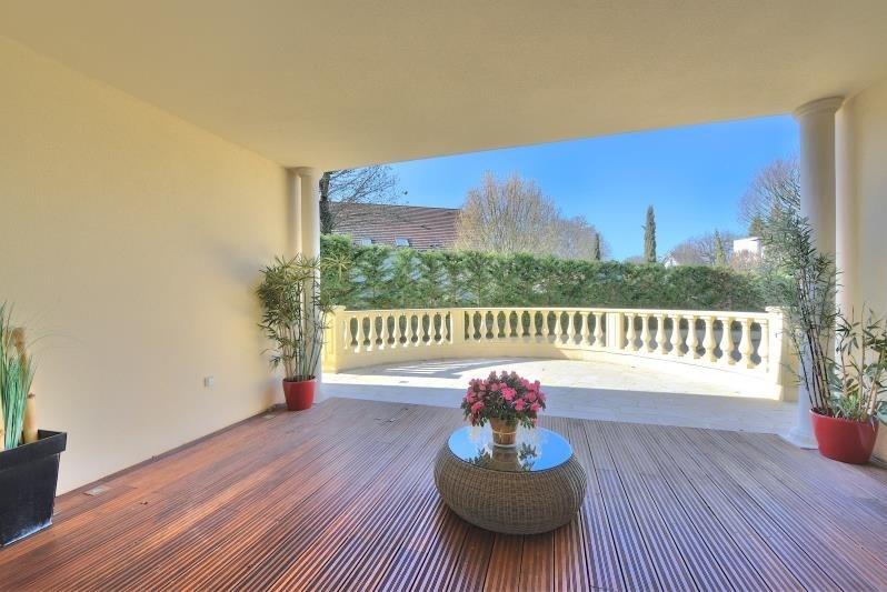 Vente de prestige maison / villa Vaucresson 2650000€ - Photo 5