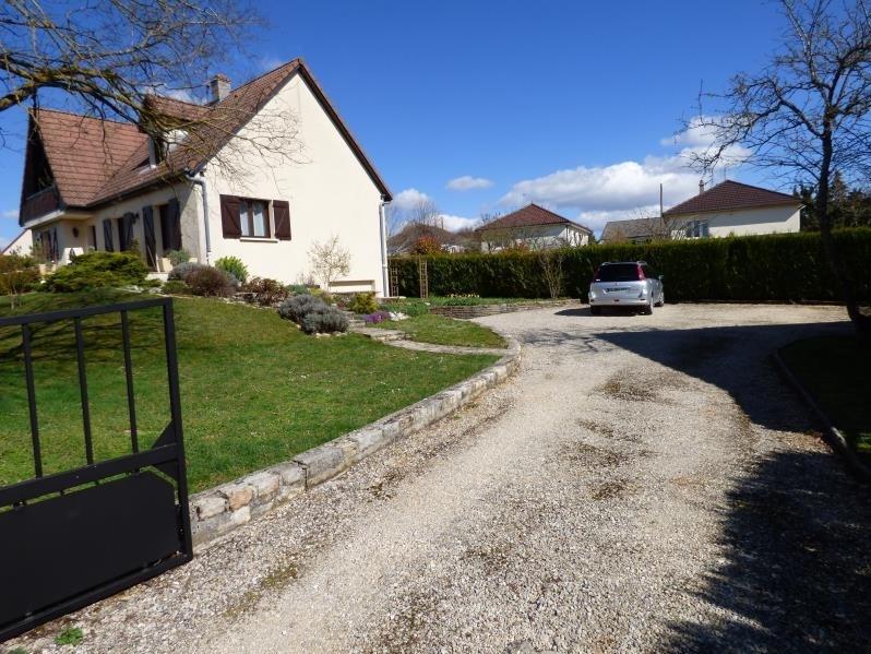 Vente maison / villa Asnieres les dijon 420000€ - Photo 7