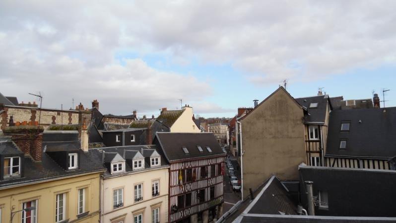 Vente appartement Rouen 165000€ - Photo 5