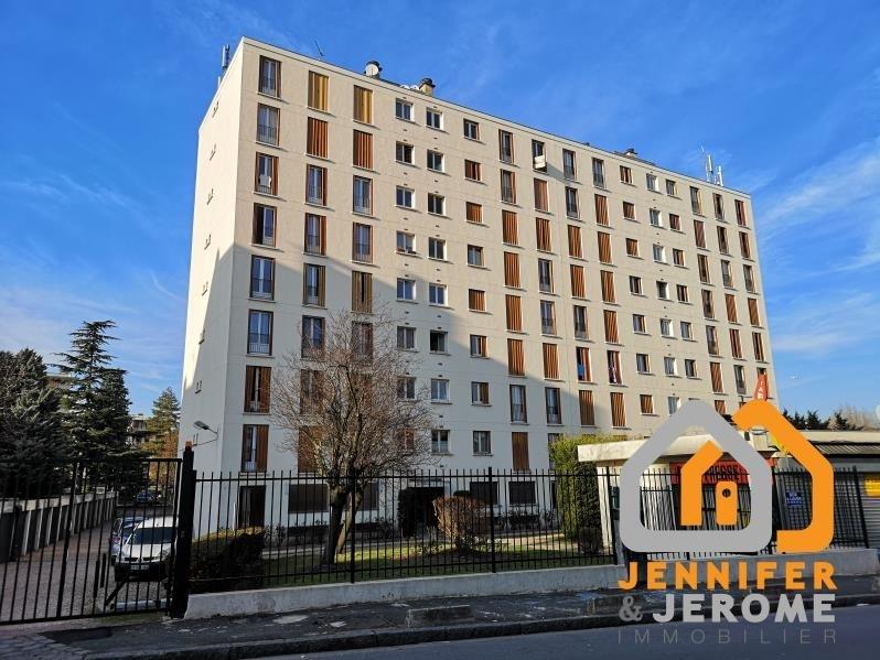 Sale apartment Epinay sur seine 140000€ - Picture 2