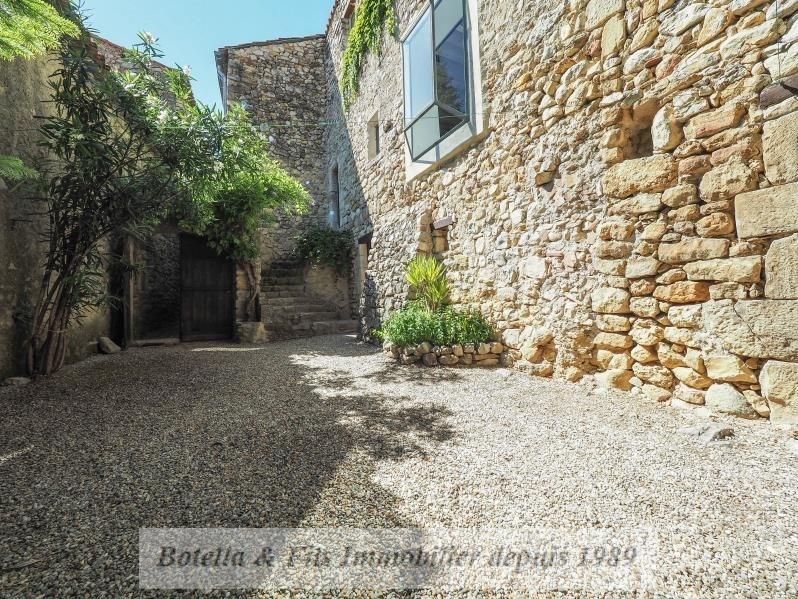 Vente maison / villa Barjac 230000€ - Photo 16