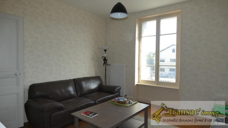 Vente maison / villa Courpiere 86 800€ - Photo 5