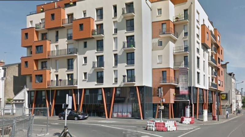 Produit d'investissement appartement Le mans 167 000€ - Photo 1