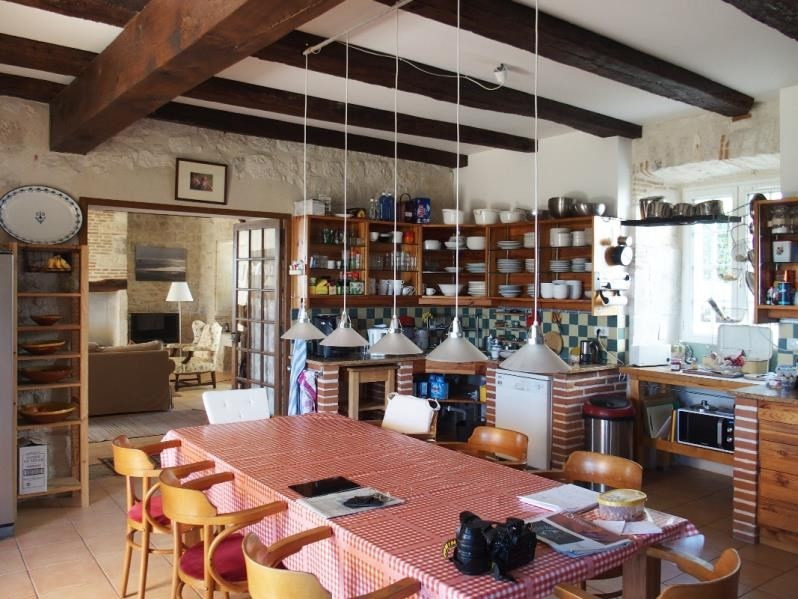 Vente de prestige maison / villa Montcuq 738400€ - Photo 2