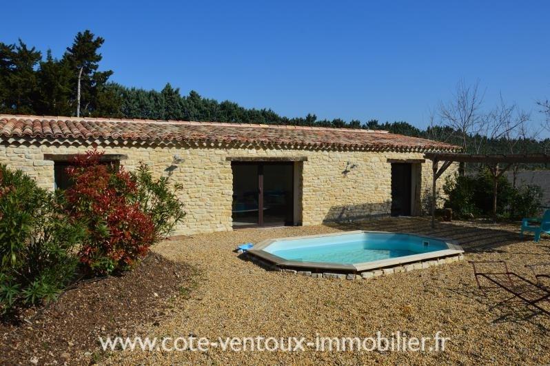 Vente de prestige maison / villa Monteux 945000€ - Photo 20