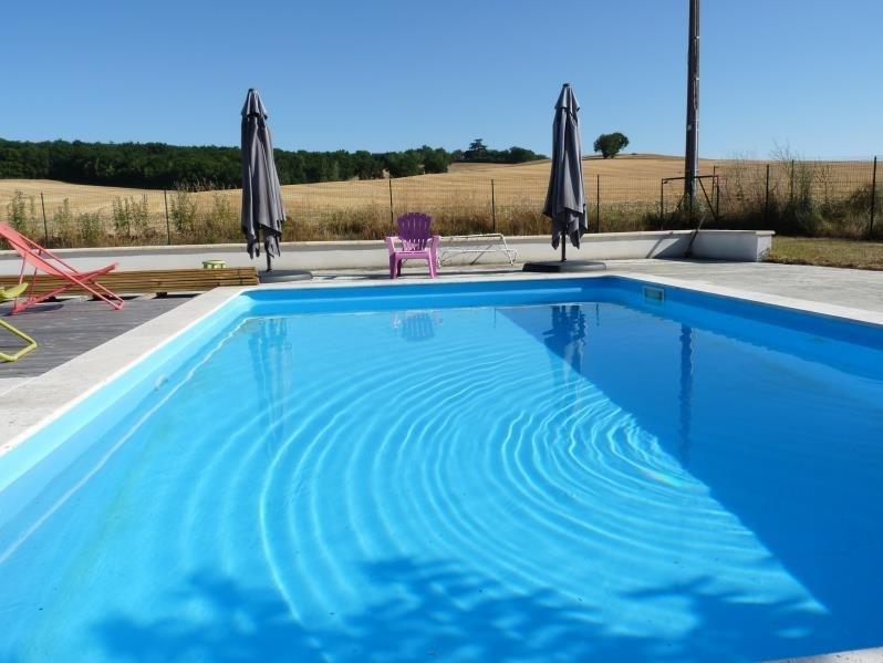 Vente maison / villa Roquefort 294000€ - Photo 10
