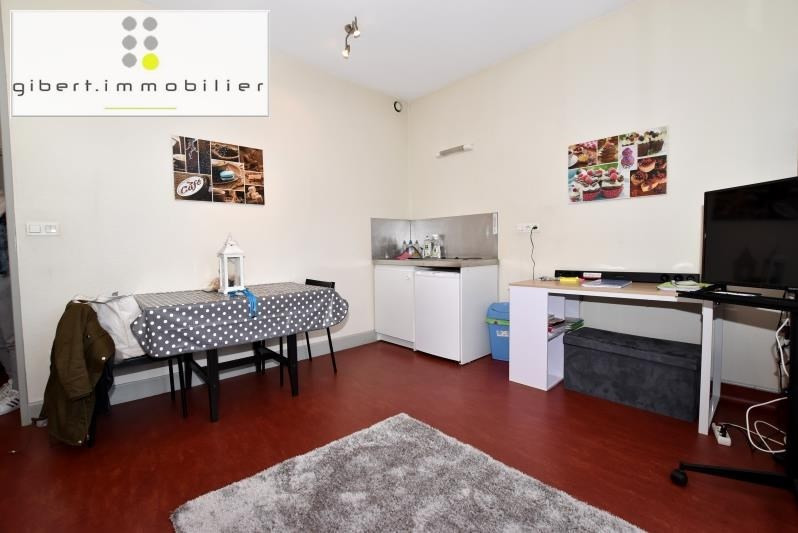 Vente appartement Chadrac 39900€ - Photo 6