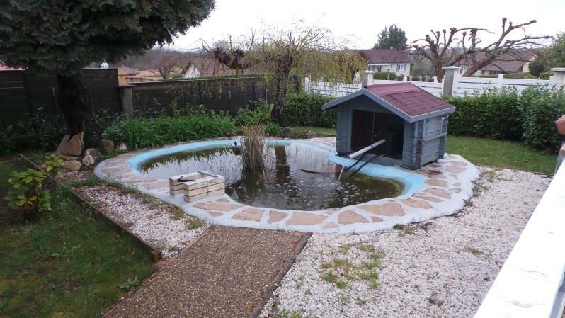 Vente maison / villa Villette d'anthon 338500€ - Photo 3