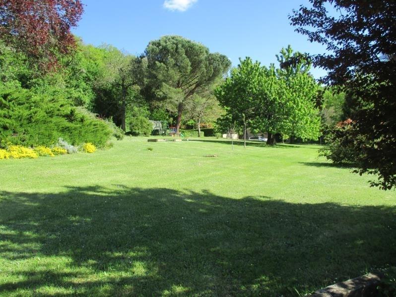Sale house / villa Vezac 290000€ - Picture 4