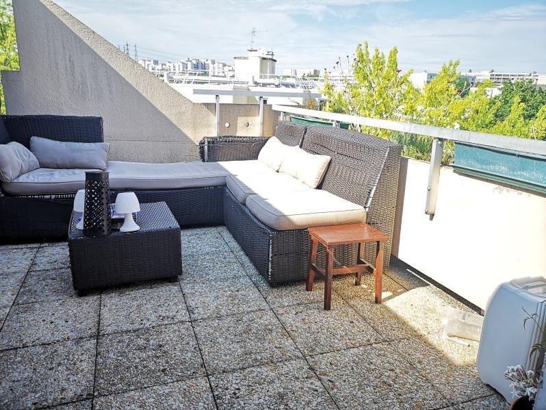 Vente appartement St ouen l aumone 159000€ - Photo 3