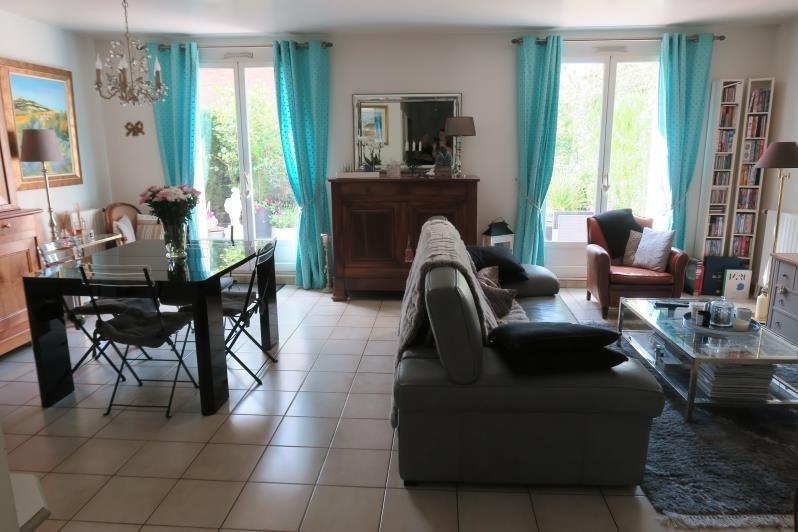 Vente maison / villa Voisins le bretonneux 546000€ - Photo 3