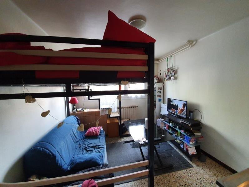 Location appartement Aix en provence 383€ CC - Photo 1